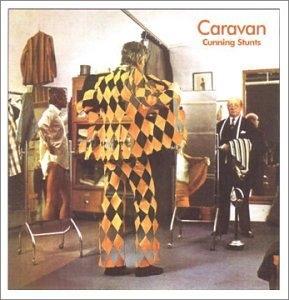 Cunning Stunts album cover