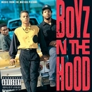 Boyz N The Hood: Music Fr... album cover