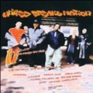 United Breaks Nation album cover