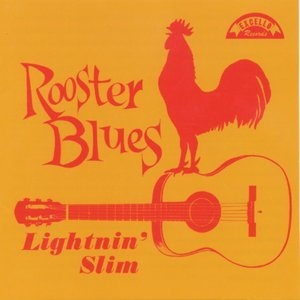 Rooster Blues album cover