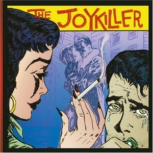 The Joykiller album cover