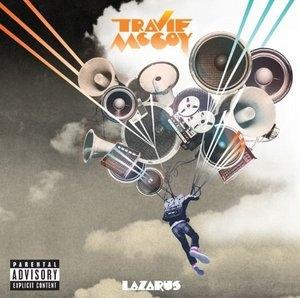 Lazarus album cover