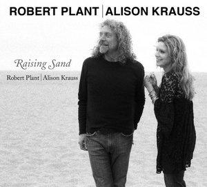 Raising Sand album cover