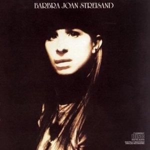 Barbra Joan Streisand album cover