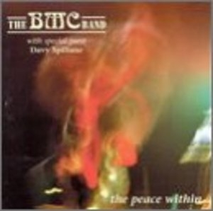 The Peace Within album cover