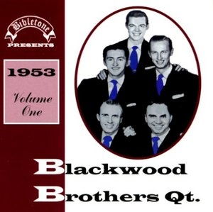 1953, Volume One album cover