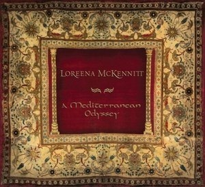A Mediterranean Odyssey album cover