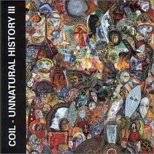 Unnatural History 3 album cover