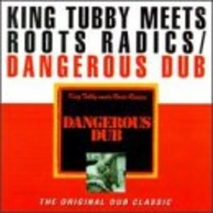 Dangerous Dub (Exp) album cover