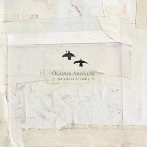 Variations Of Static album cover