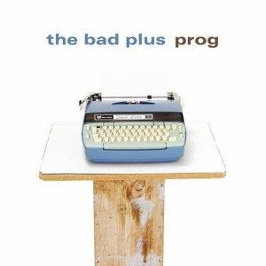 PROG album cover
