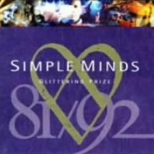 Glittering Prize 81-92 album cover