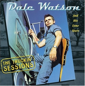 The Truckin' Sessions album cover