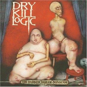 The Darker Side Of Nonsense album cover