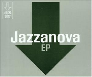 Jazzanova EP album cover