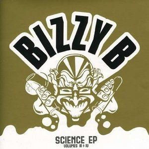 Science EP Volumes III + IV album cover