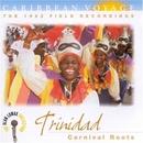 The Caribbean Voyage: Tri... album cover