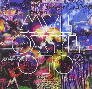 Mylo Xyloto album cover
