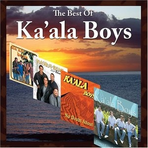 The Best Of Ka'ala Boys album cover
