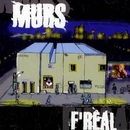 F'Real album cover