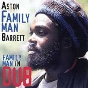 Familyman In Dub album cover