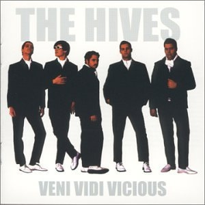 Veni Vidi Vicious album cover