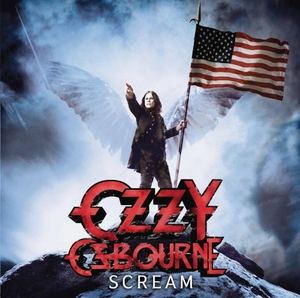 Scream: Tour Edition album cover
