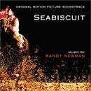 Seabiscuit (Original Moti... album cover