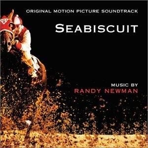 Seabiscuit (Original Motion Picture Soundtrack) album cover