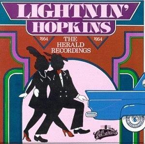 The Herald Recordings-1954 album cover