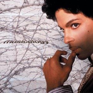 Musicology album cover