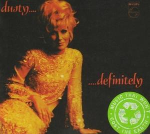 Dusty... Definitely album cover