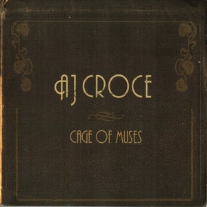 Cage Of Muses album cover