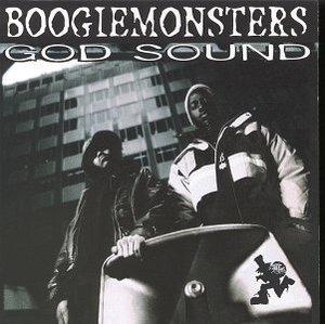 God Sound album cover