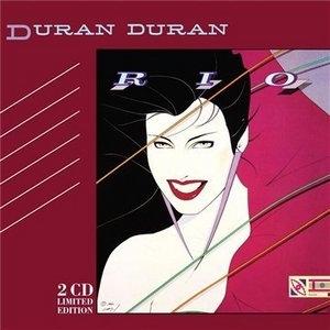 Rio (Remastered) album cover