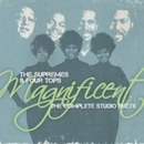 Magnificent: The Complete... album cover