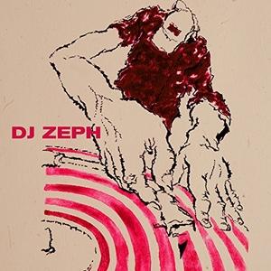DJ Zeph album cover