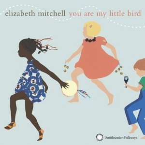 You Are My Little Bird album cover