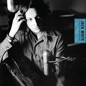 Acoustic Recordings 1998-2016 album cover