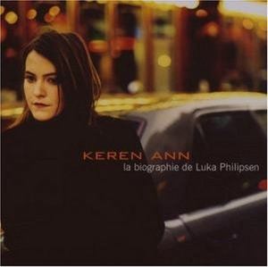 La Biographie De Luka Philipsen album cover