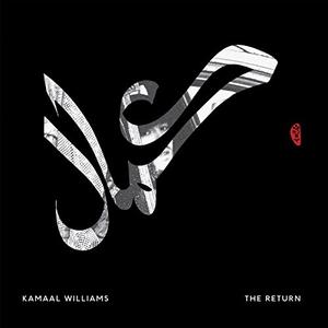 The Return album cover