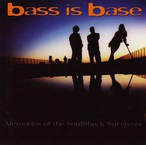 Memories Of The Soulshack Survivors album cover