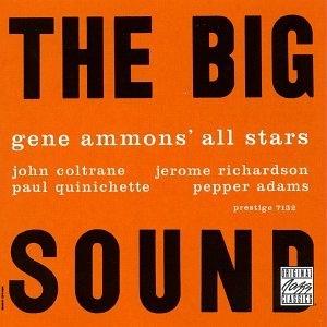 Big Sound album cover