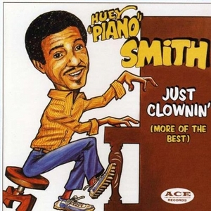 Just Clownin' (More Of The Best) album cover