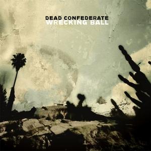 Wrecking Ball album cover