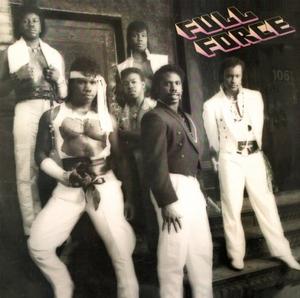 Full Force (Exp) album cover