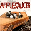Applesaucer album cover