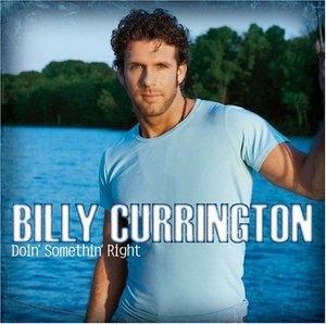 Doin' Somethin' Right album cover
