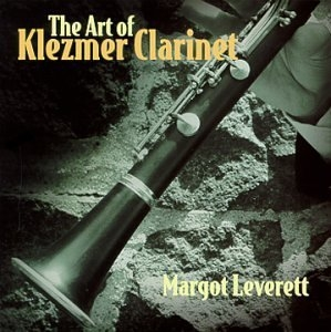 The Art Of Klezmer Clarinet album cover