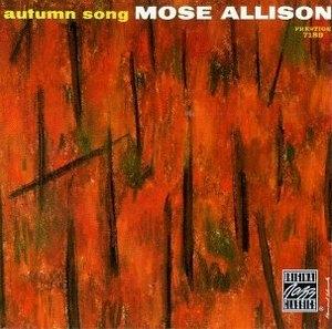 Autumn Song album cover